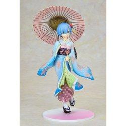 Re:ZERO -Starting Life in Another World- PVC Statue 1/8 Rem Ukiyo-e Cherry Blossom 22 cm