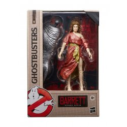 Ghostbusters: Plasma Series Action Figures 15 cm - Barrett