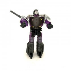 Transformers Titanium 6 Inch Cybertron Heroes: Megatron