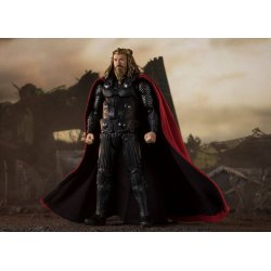 Avengers: Endgame S.H. Figuarts Action Figure Thor Final Battle Edition 17 cm