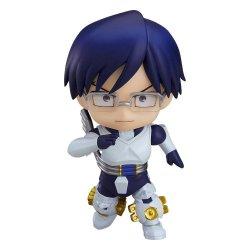My Hero Academia Nendoroid Action Figure Tenya Iida 10 cm