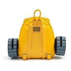 Disney by Loungefly Backpack Wall-E Plant Boot