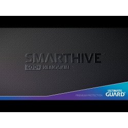 Ultimate Guard Smarthive 400+ XenoSkin™ Petrol Blue
