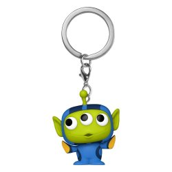 Toy Story Pocket POP! Vinyl Keychain Alien as Dory 4 cm