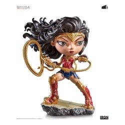 Wonder Woman 1984 Mini Co. PVC Figure Wonder Woman 14 cm