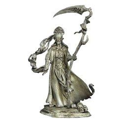 Court of the Dead Miniature Death 3 cm