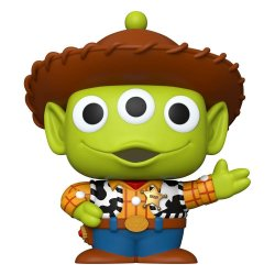 Toy Story Super Sized POP! Disney Vinyl Figure Alien as Woody 25 cm