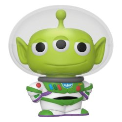 Toy Story POP! Disney Vinyl Figure Alien as Buzz 9 cm