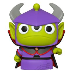 Toy Story POP! Disney Vinyl Figure Alien as Zurg 9 cm