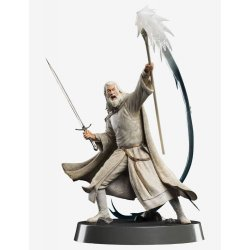 The Lord of the Rings Figures of Fandom PVC Statue Gandalf the Grey 23 cm