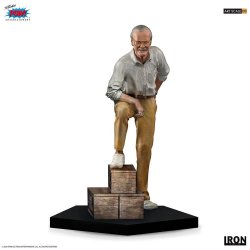 Marvel Art Scale Statue 1/10 Stan Lee