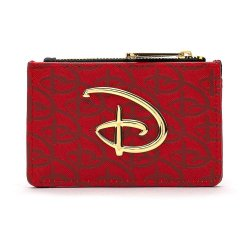 Disney by Loungefly Card Holder Disney Logo