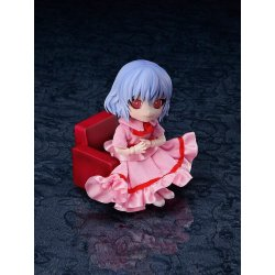 Touhou Project Chibikko Doll Action Figure Remilia Scarlet 10 cm