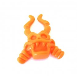 Vintage Action Figure Parts - Troll Warriors – Fanta the Rascal Skull -