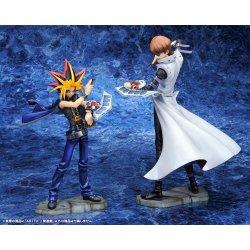 Yu-Gi-Oh! ARTFX J Statue 1/7 Yami Yugi 24 cm
