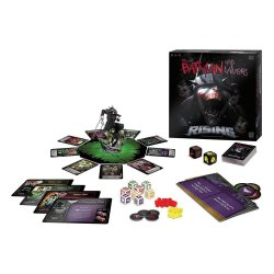 DC Comics Cooperative Dice Game The Batman Who Laughs Rising *English Version*