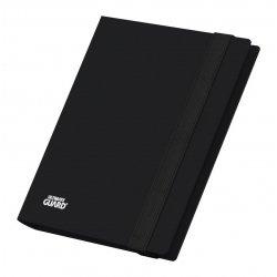 Ultimate Guard 2-Pocket Flexxfolio 20 Black