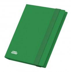 Ultimate Guard 2-Pocket Flexxfolio 20 Green