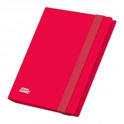 Ultimate Guard 2-Pocket Flexxfolio 20 Red