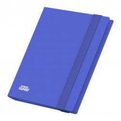 Ultimate Guard 2-Pocket Flexxfolio 20 Blue