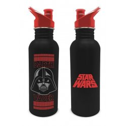 Star Wars Drink Bottle Darth Vader
