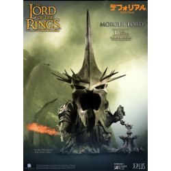 Lord of the Rings: The Return of the King Defo-Real Series Statue Morgul Lord 15 cm