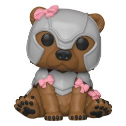 Critical Role Vox Machina POP! Disney Vinyl Figure Specialty Series Trinket (Armoured) 9 cm
