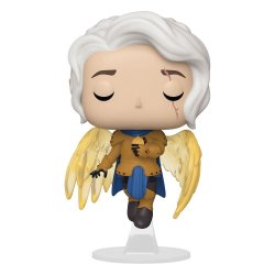 Critical Role Vox Machina POP! Games Vinyl Figure Pike Trickfoot 9 cm