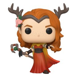 Critical Role Vox Machina POP! Games Vinyl Figure Keyleth 9 cm