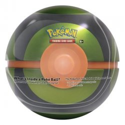 Pokémon TCG Pokeball - Dusk Ball