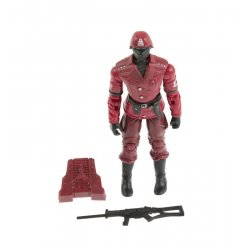 GI Joe - Crimson Guard (v7) DTC online exclusive