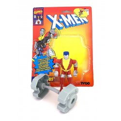 X-Men - Colossus (Red Boots)