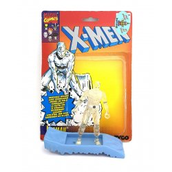 X-Men - Iceman (Clear)