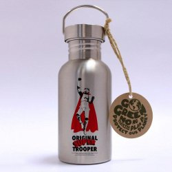 Original Stormtrooper Stainless Steel Water Bottle Super Trooper