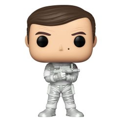 James Bond POP! Movies Vinyl Figure Roger Moore (Moonraker) 9 cm