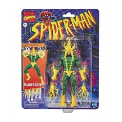 Marvel Retro Collection Action Figures 15 cm Spider-Man - Marvel's Electro