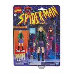 Marvel Retro Collection Action Figures 15 cm Spider-Man - Gwen Stacy