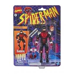 Marvel Retro Collection Action Figures 15 cm Spider-Man - Daredevil
