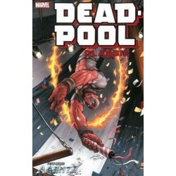 Deadpool Classic Volume 10 (Paperback)