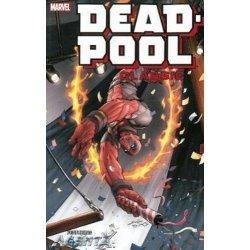 Deadpool Classic Volume 10 (Paperback)