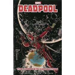 Deadpool Vol. 3 : The Complete Collection (Paperback)