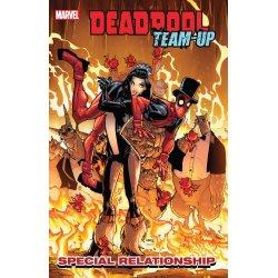 Deadpool Team-Up Vol. 2: Special Relationship (Paperback)