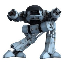 Robocop Moderoid Plastic Model Kit ED-209 20 cm