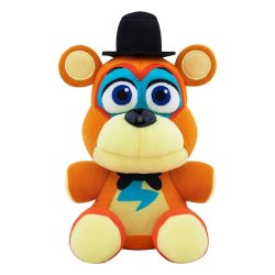 Five Nights at Freddy's Security Breach Plush Figure Glamrock Freddy 15 cm