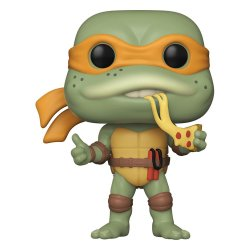 Teenage Mutant Ninja Turtles POP! Television Vinyl Figure Michelangelo 9 cm