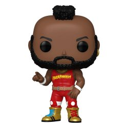 WWE POP! Vinyl Figure Mr T 9 cm