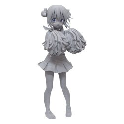 Is the Order a Rabbit? Season 3 PVC Statue Chino Cheerleader Ver. 17 cm