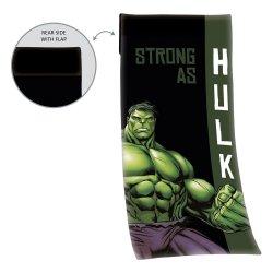 Marvel Gym Towel Hulk 110 x 50 cm
