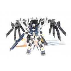 Transformers: Third Party - Maketoys Mt-03 - Hypernovae