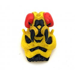 Spider-Man: Spider Force - Swarm Insect Armor Killer Bee Head